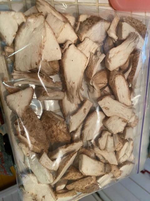 うみかぜ椎茸冷凍保存の仕方