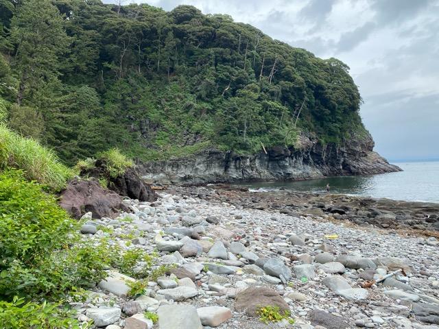 ガンダーラ真鶴海岸サイト