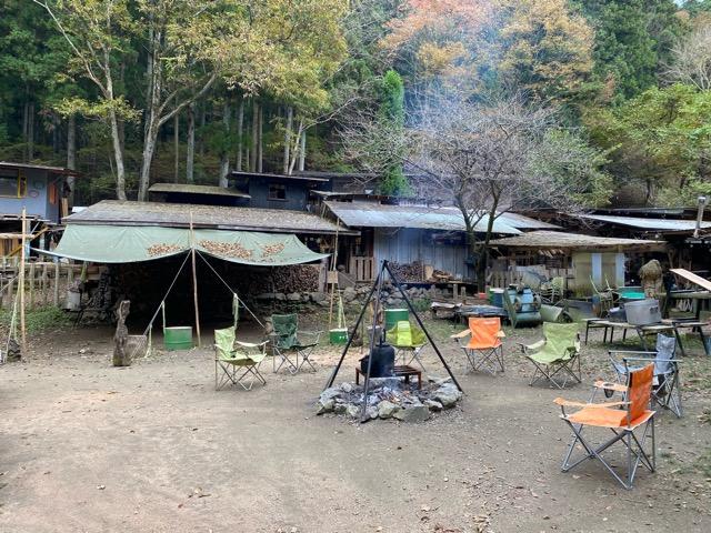 ひげっちキャンプ場
